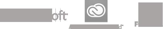 computer software logos